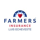 Farmers Insurance - Luis Echeveste