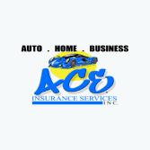 Ace Insurance Services Inc.
