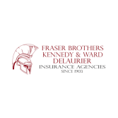 Fraser Brothers Kennedy & Ward Delaurier Insurance Agencies