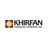 Khirfan Financial Company, Inc.