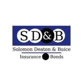 Solomon Deaton & Buice