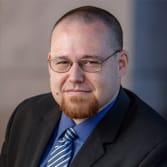 Michael Golosovker, JD, CLTC, CFP