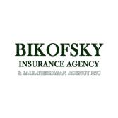 Bikofsky Insurance Agency & Saul Freedman Agency Inc