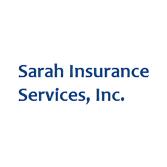 Sarah Insurance Services, Inc.