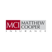 Matthew Cooper Insurance