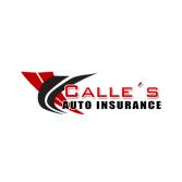 Calle's Auto Insurance