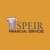 Speir Financial Services