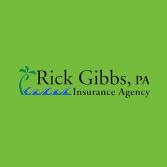 Rick Gibbs, PA Insurance Agency