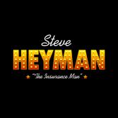 Steve Heyman