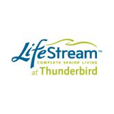 LifeStream at Thunderbird