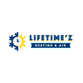 Lifetime'z Heating & Air Conditioning
