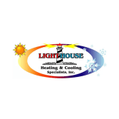 Lighthouse Heating and Cooling Specialists, Inc.