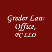 Greder Law Office, PC LLO