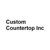 Custom Countertop