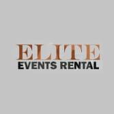 Elite Events Rental