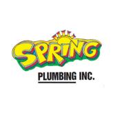 Spring Plumbing Inc.
