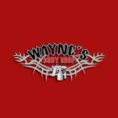 Wayne's Body Repair
