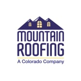 Mountain Roofing