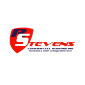 R Stevens Commercial Roofing Inc.