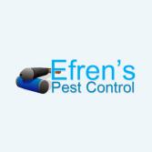 Efren's Pest Control