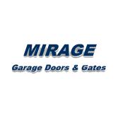 Mirage Garage Doors & Gates
