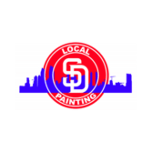 Local San Diego Painting
