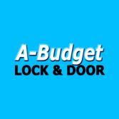 A-Budget Lock & Door