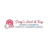 Tony's Lock & Key
