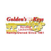 Golden's Casa Linda Keys