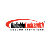 Reliable Locksmith & Security Systems