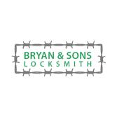 Bryan & Sons Locksmith