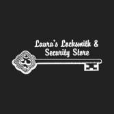 Laura's Locksmith & Security Store
