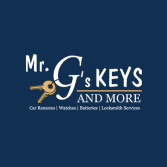 Mr. G's Keys and More