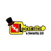 SKH Locksmiths & Security, LLC