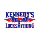 Kennedy's Locksmithing
