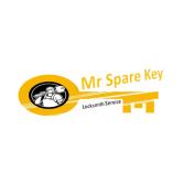 Mr. Spare Key Locksmith Service
