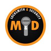 M & D Locksmith & Security