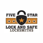 Five Star Lock and Safe