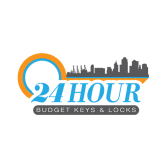 24 Hour Budget Keys & Locks