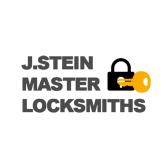 J. Stein Master Locksmiths