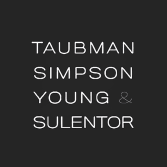 Taubman, Simpson, Young & Sulentor