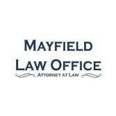 Mayfield Law Office