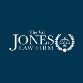 The Val Jones Law Firm