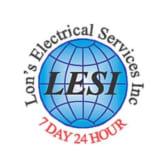 Lon's Electrical Service Inc
