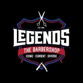Legends The Barbershop