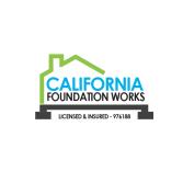 California Foundation Works