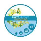 Cari's Custom Organizing