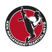Ken Nagayama Martial Arts