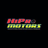 Hi Pro Motors