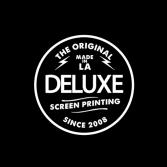 Deluxe Screen Printing
